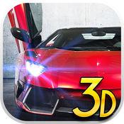 终极赛车3D之极...