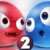 红蓝大作战2...