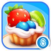 《甜点物语 2:甜品店游戏》 1.6