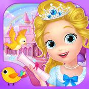 莉比小公主之梦幻学院 1.2