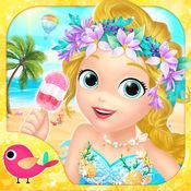 莉比小公主的完美沙滩之旅 1.3