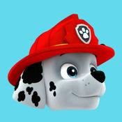 小狗消防车队