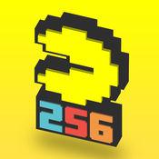 PAC-MAN 256 - 無盡的迷宮