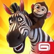神奇动物园:动物、恐龙大营救 2.1.2
