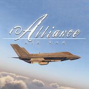 联盟:空战游戏...