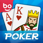 博雅•德州扑克...
