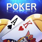 口袋德州扑克...