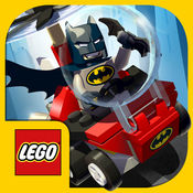 LEGO® DC Super Heroes Mighty Micros1.3.333