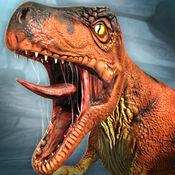 侏罗纪 恐龙 动...