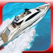 3D 船停車和駕駛游戲免費