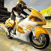 极速摩托之山地公路拉力赛 免费版 1.1 免费版