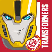 Transformers: Robots in Disguise 1.8