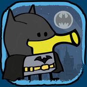 Doodle Jump DC Super Heroes 1.6.0