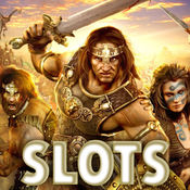 Riches Of Barbarians Slots 1.1