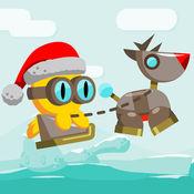 圣诞飞扬小猫飞轮海 1.0