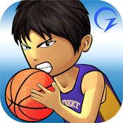 口袋篮球联盟OL 实时对战竞技篮球 2.0.2