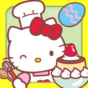 Hello Kitty 咖啡厅1.4