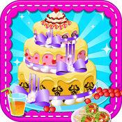 蛋糕设计物语 1.0.7