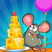 老鼠的吃货星球大冒险OL 1.0.7