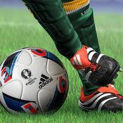 欧洲杯足球游戏...