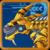玩具机器人大战:机器霸王龙1.0.1