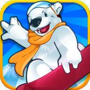 滑雪 赛车游戏 免费游戏下载 儿童游戏 、免费软件 2.0.3