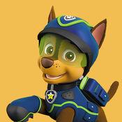 卡通狗狗消防警察 1.0