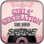 少女時代 SHAKE...