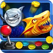 老虎机-金鲨银鲨 上庄电玩城、飞禽走兽 1.6
