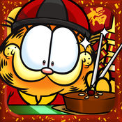 加菲猫总动员:食...
