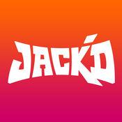 Jack'd 3.8.2