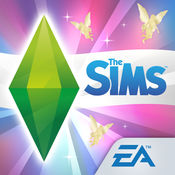The Sims™ 5.26.1 免费版
