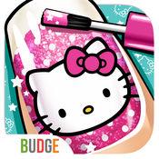 Hello Kitty 美...