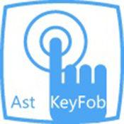 AST Keyfob