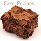 Cake Recipes... 3.6