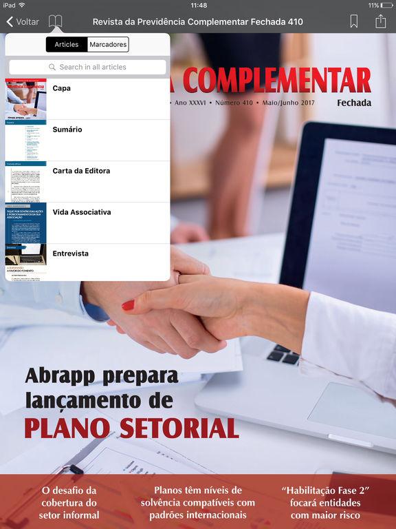 Banca Previdência Complementar Fechada
