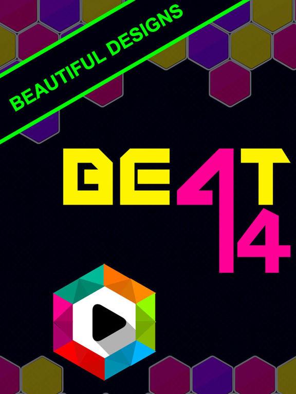 Beat 14 - Puzzle Game