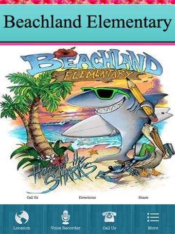 Beachland Elementary School