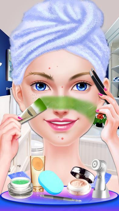 Beauty's Dream Job - Ads Agency Salon