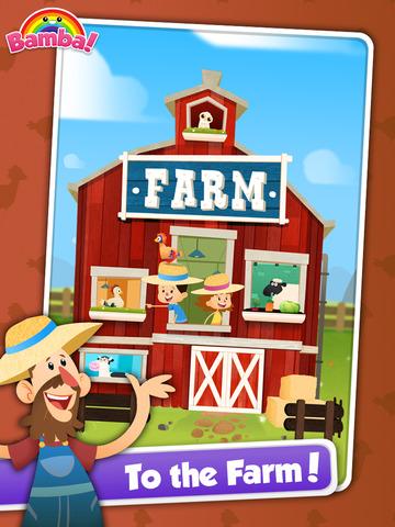 Bamba Farm