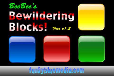 BeeBee's Bewildering Blocks (free)