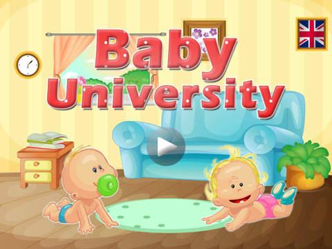 Baby University