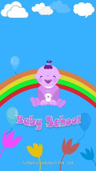 Baby School Education