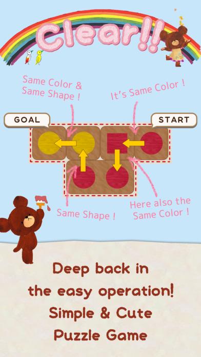 BearsSchool PuzzleTime