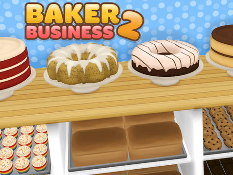 Baker Business 2