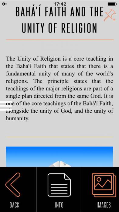 巴哈伊信仰