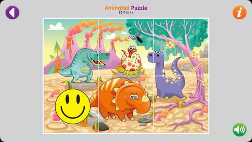 Animated Puzzle 2