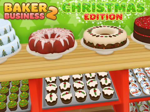 Baker Business 2 Christmas
