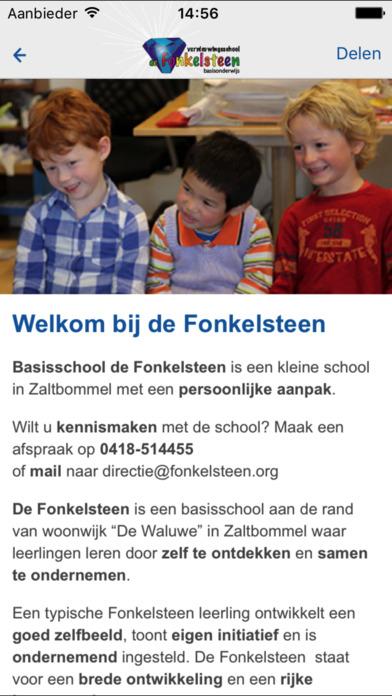 Basisschool de Fonkelsteen