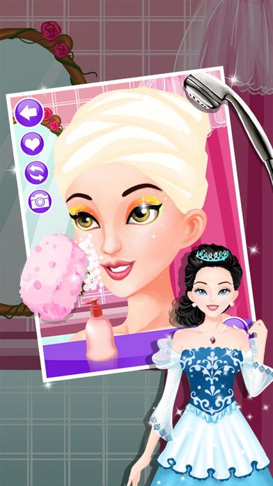 Beauty Spa School! - Princess Salon!